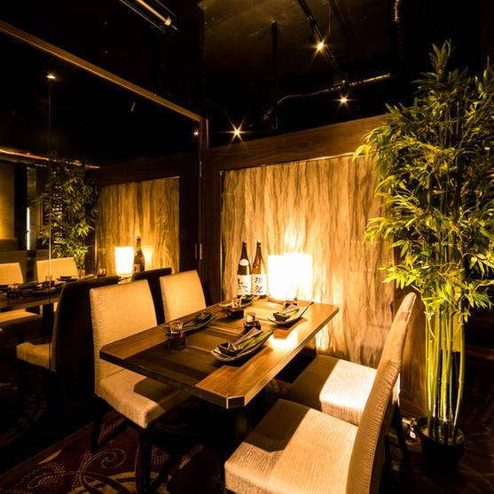 和食 個室居酒屋 美味か+宴会パーティ
