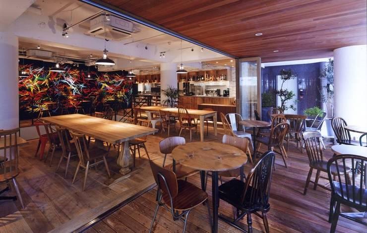 JINNAN CAFE+宴会パーティ