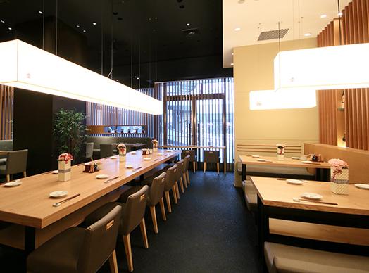 ザ サクラ ダイニング トウキョウ (THE SAKURA DINING TOKYO)+宴会パーティ