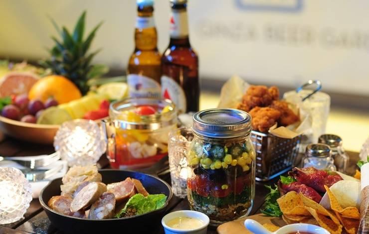 GRAN BLANC+宴会パーティ