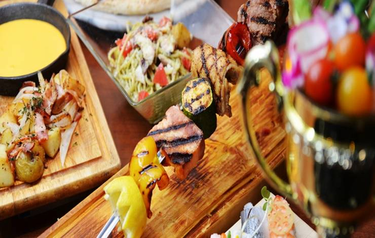 Dining&Bar KITSUNE 【☆ケータリング実施店舗☆】+宴会パーティ