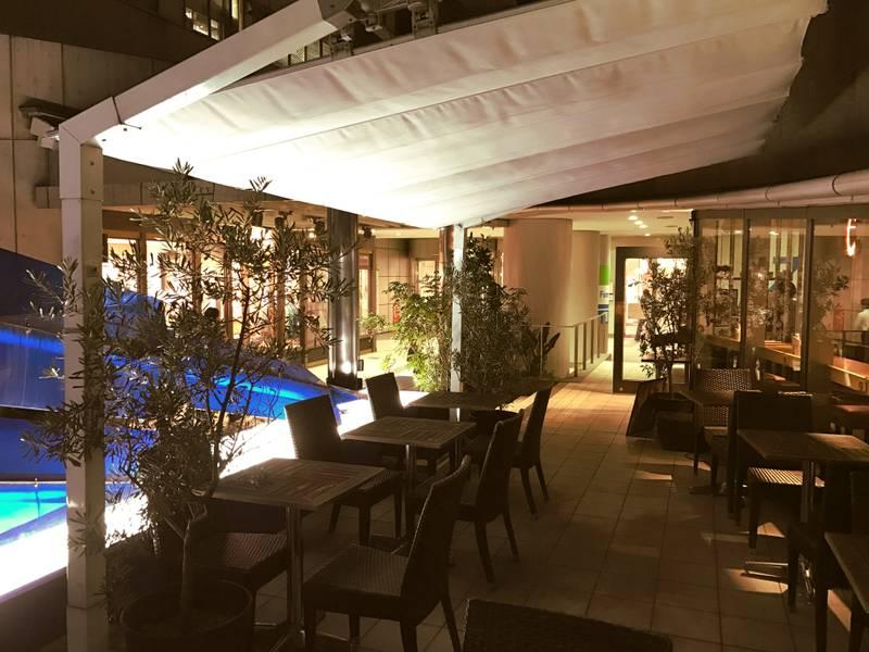 Chelsea Cafe 渋谷マークシティ店+宴会パーティ