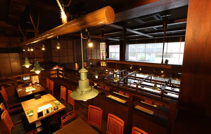 北の味紀行と地酒 北海道 錦糸町店+宴会パーティ