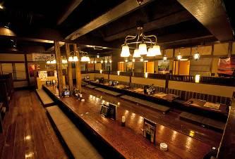 北の味紀行と地酒 北海道 池袋サンシャイン通り店+宴会パーティ